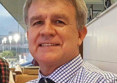 Kobus van Jaarsveld