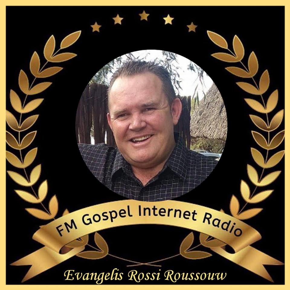 EVANGELIST ROSSI ROSSOUW