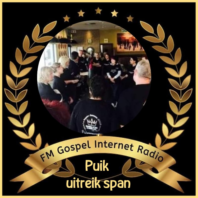 FM GOSPEL UITREIK SPAN