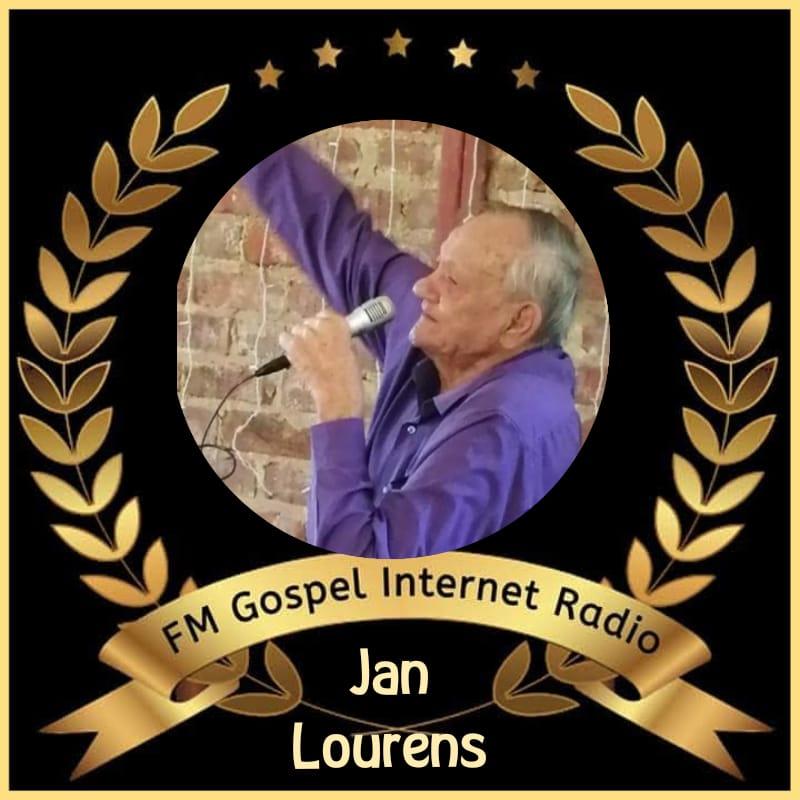 JAN LOURENS
