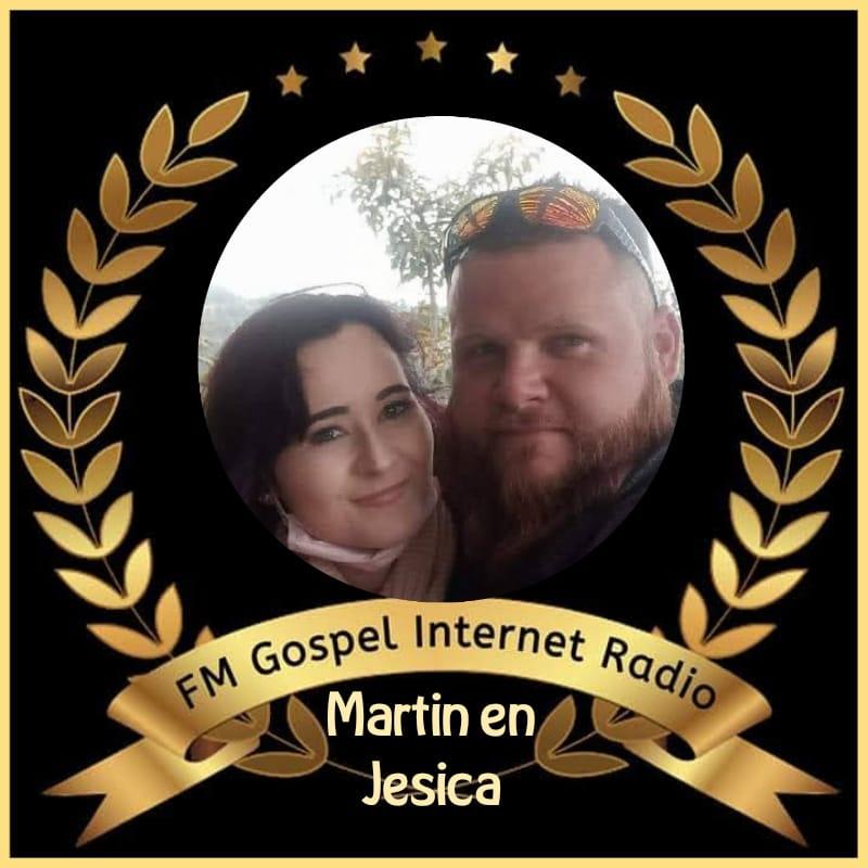 MARTIN EN JESSICA