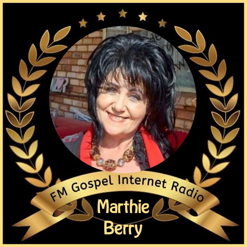 MARTHIE BERRY