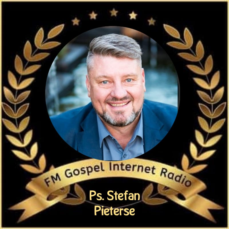 Pastoor Stefan Pieterse